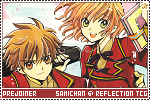 Samichan-reflection b