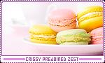 Crissy-zest b