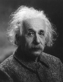 File:Albert Einstein Head.jpg