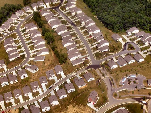 File:Cincinnati-suburbs-tract-housing.jpg