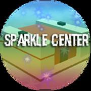 Sparkle center