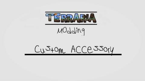 How to Make an Accessory