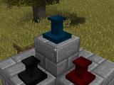 ProjectE-Pedestals