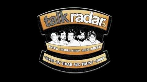 TalkRadar Duke Lombardi (First Apperance, Episode 15)