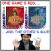 One Games Red Zelda