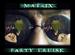 Matrix party cruise