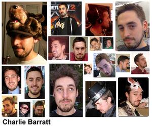 Faces of Barratt