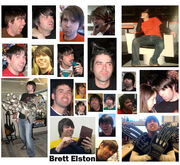 Faces of Elston