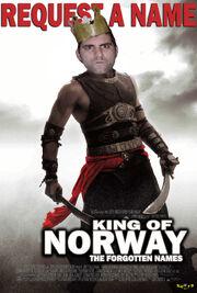 King of Norway movie