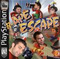 R-ape escape