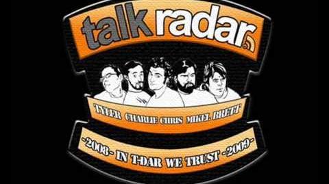 Talk Radar The King