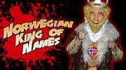 Norwegian King of Names