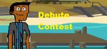 Debut Contest