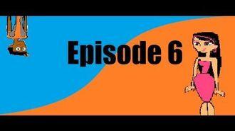 Total Drama Castaways 2-6 Unleashing The Family Secrets