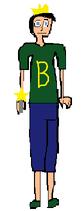 Bob Official Design