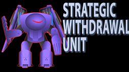 1 standard strategic withdrawal unit