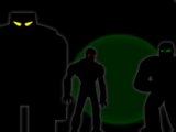 Dark Ancients