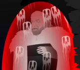 Baron Deathmoor Soul Shield