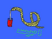 Ravioli Snake