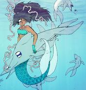 Katie Mermaid