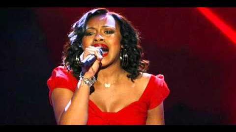 Not Ready To Make Nice (Studio Single) - Sasha Allen The Voice Season 4
