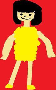 Ravioli Girl