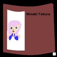 Misaki Passport