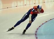 Sven Kramer 2007