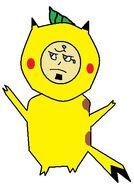 Pokemon Duncan