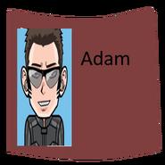 Adampass