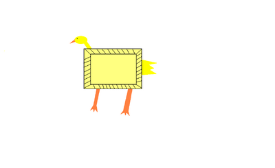 Ravoli duck