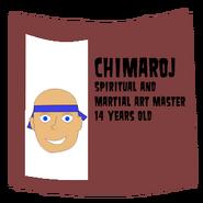 Chimaroj