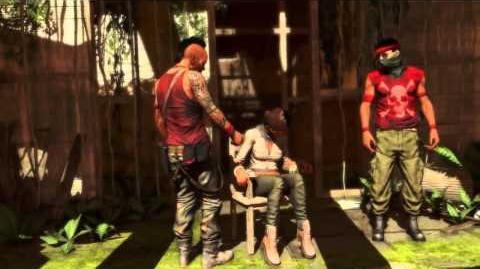 Far Cry 3 - Soundtrack - M.I.A. - Paper Planes