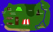 Nr52 camp map
