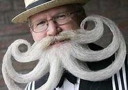 Mustache4topher