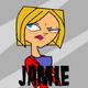 Jamie Icon