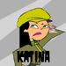 Katina Icon