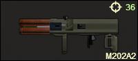 M202A2 New