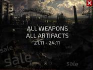 Nov21-24th sale