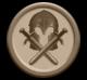 Experienced Warrior (Bronze)