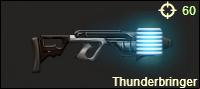 Thunderbringer New
