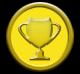 Tournament King (Gold)