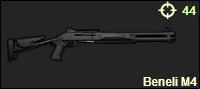 Beneli M4 New