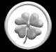 Fortunate (Silver)