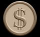 Cash Lover (Bronze)