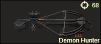 Demon Hunter New