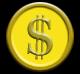 Cash Lover (Gold)