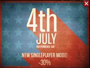 July4thsale