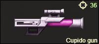 Cupido Gun New