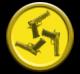 Gun Collector (Gold)